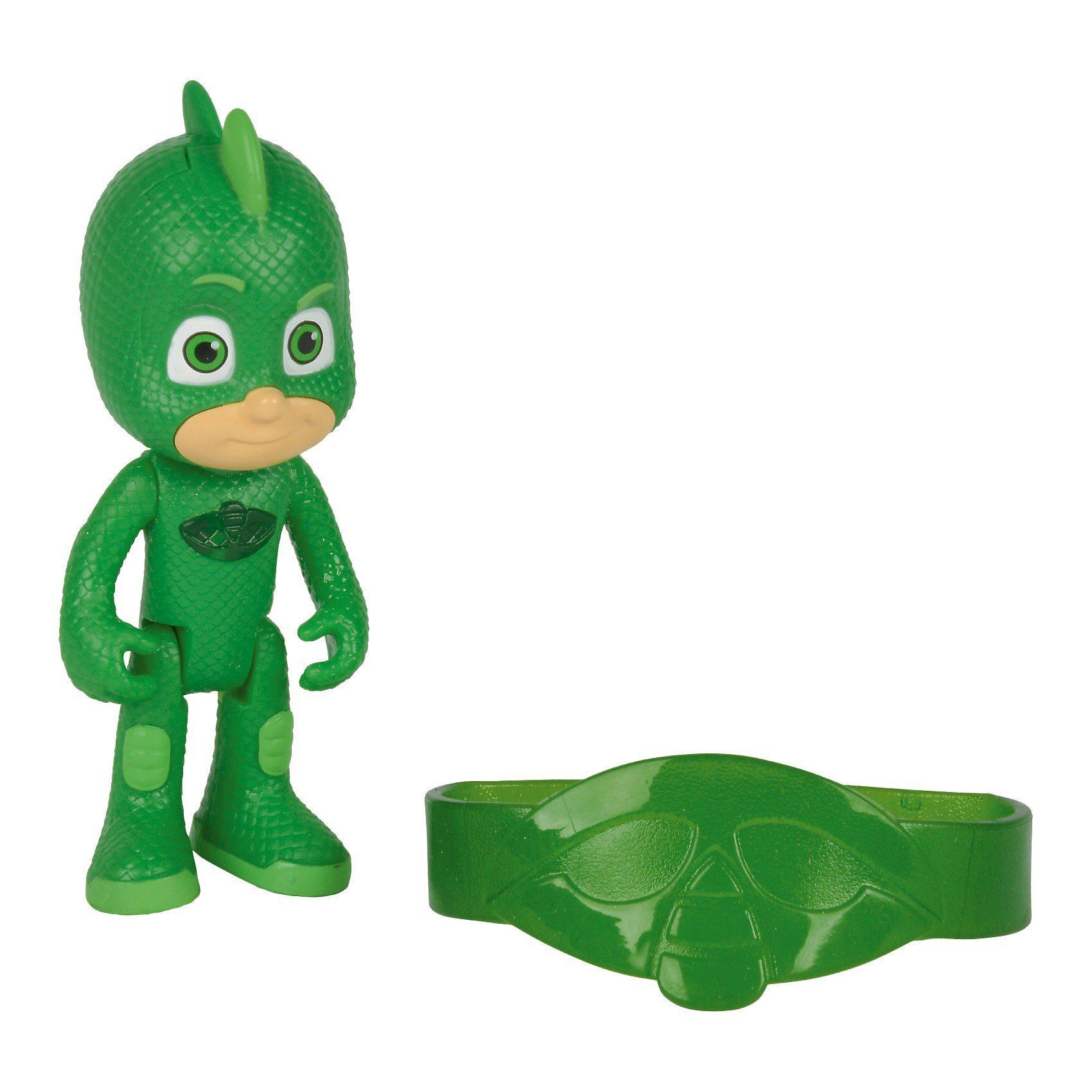 Simba PJ Masks - Spielfigur Gecko