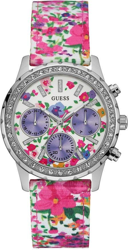 Guess Multifunktionsuhr »W0903L1«