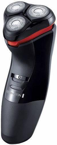 Remington Elektrorasierer PowerSeries PR1330, Aufsätze: 1, Langhaartrimmer, ComfortPivot-Scherkopf - gedämpftes Kontrollsystem reagiert auf jede Kontur