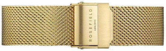 ROSEFIELD Quarzuhr »Mercer  MWG-M41«
