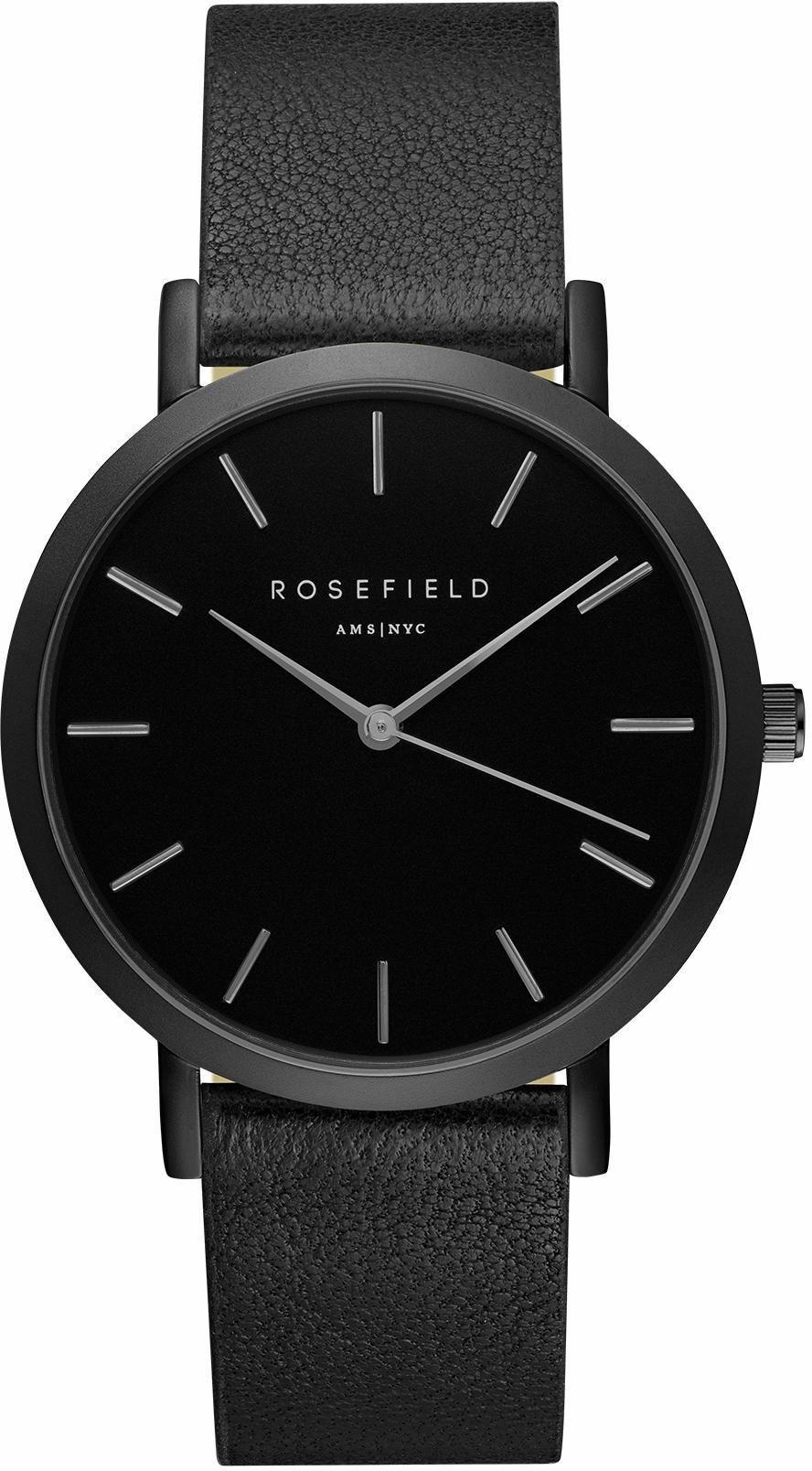 ROSEFIELD Quarzuhr »Gramercy, GBBB-G38« | Uhren > Quarzuhren | ROSEFIELD