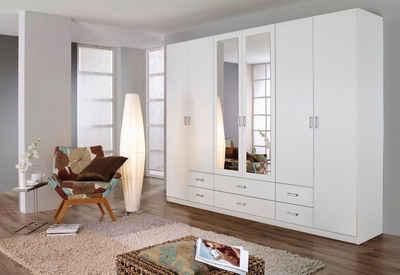 Kleiderschrank Online Kaufen Schlafzimmerschrank Otto