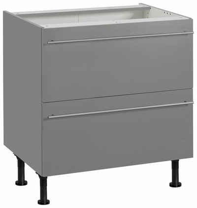 Küchenschrank in grau online kaufen | OTTO