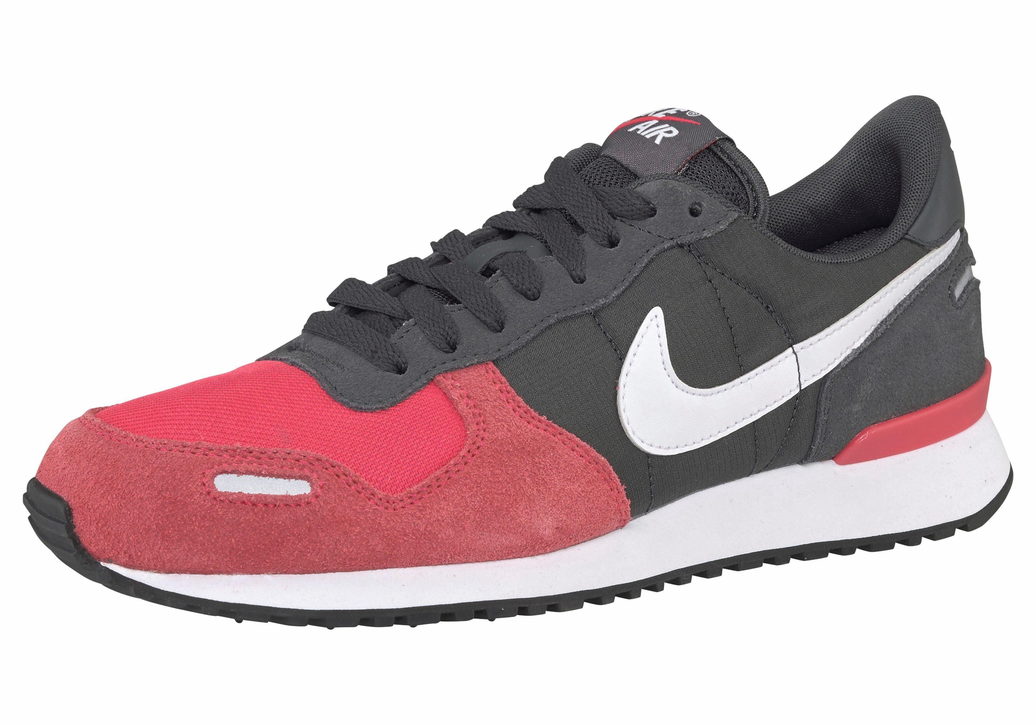 Nike Sportswear Air Vortex M Sneaker kaufen  anthrazit-rot
