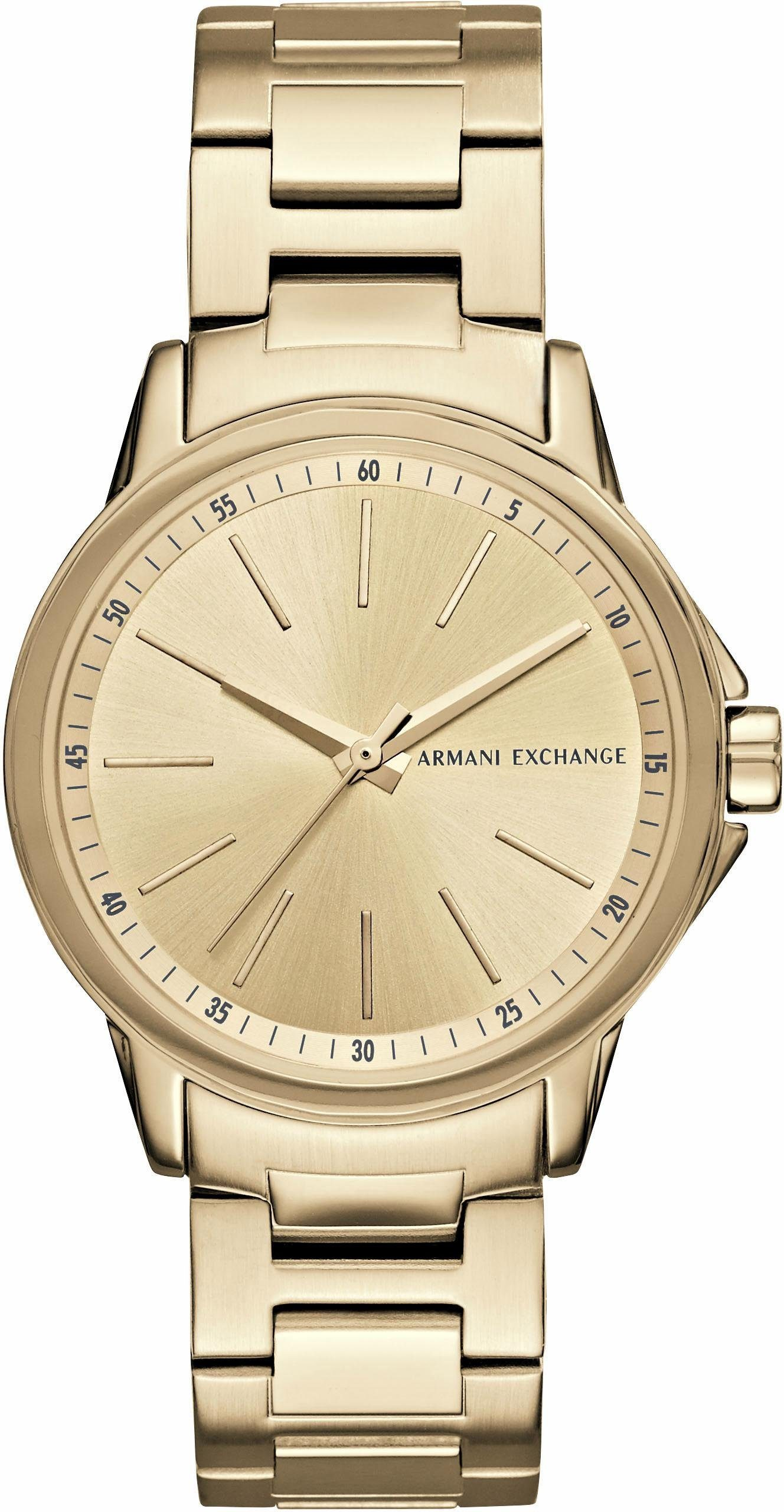 ARMANI EXCHANGE Quarzuhr »AX4346«