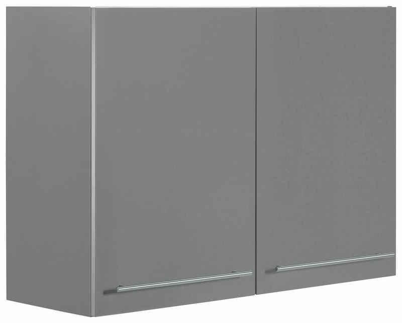 OPTIFIT Hängeschrank »Bern« Breite 100 cm, 70 cm hoch, 2 Türen, mit Metallgriffen