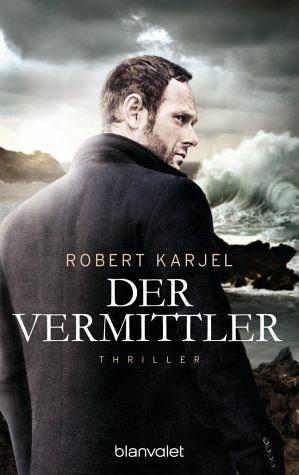Broschiertes Buch »Der Vermittler / Ernst Grips Bd.2«