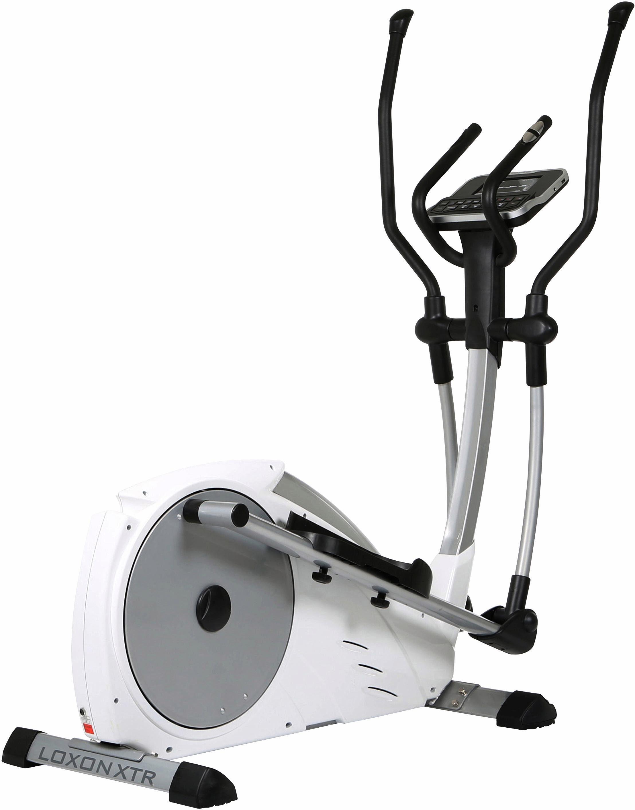 Crosstrainer, Hammer, »Loxon XTR, FINNLO by Hammer«