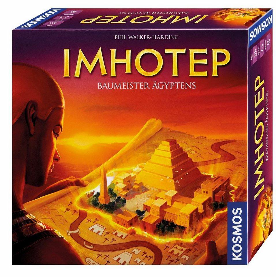 Kosmos Gesellschaftsspiel,  Imhotep  online kaufen
