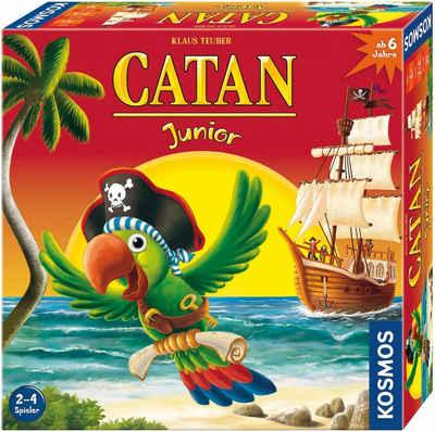 Kosmos Spiel, »Catan Junior«