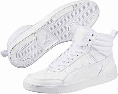 puma damen sneaker high