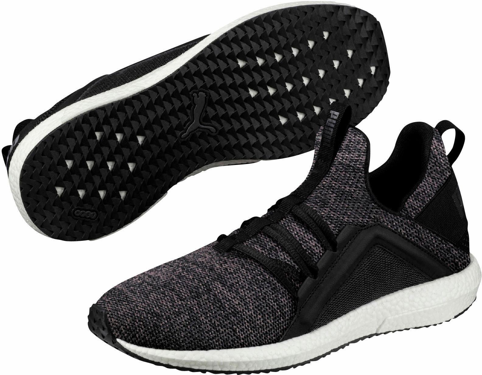 puma mega nrgy knit sneaker