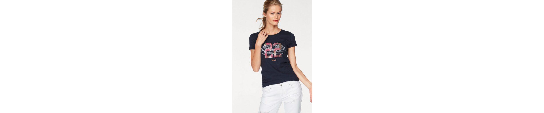 LTB T Shirt T JADENO mit LTB Frontprint Shirt mit Frontprint JADENO LTB T rxAXrfw1