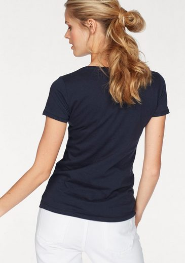 LTB T-Shirt JADENO, mit Frontprint