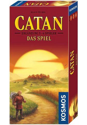 """Spiel """"ErweiterungsspielCatan Das..."""