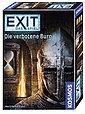 Kosmos Spiel, »Exit Das Spiel, Die verbotene Burg«, Made in Germany, Bild 1