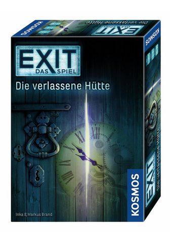"""KOSMOS Spiel """"Exit Das Spiel Die verlass..."""