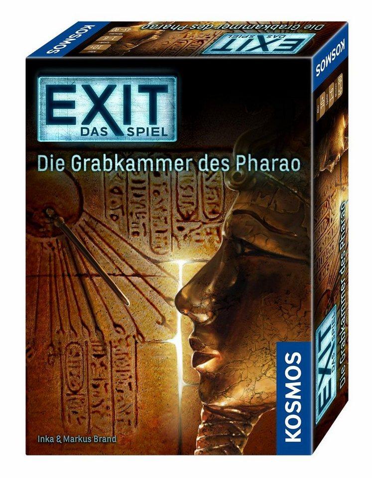 Pharao Kartenspiel