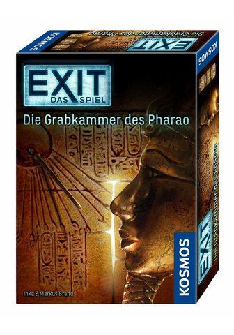"""KOSMOS Spiel """"Exit Das Spiel Die Grabkam..."""