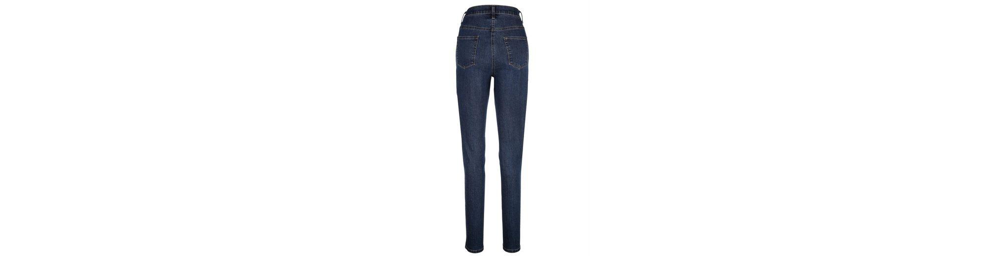 Paola Jeans mit dekorativen Stäbchenpailletten Besuchen Sie Günstig Online Nicekicks Zum Verkauf Erkunden Kaufen Billige Angebote yHnSjHU