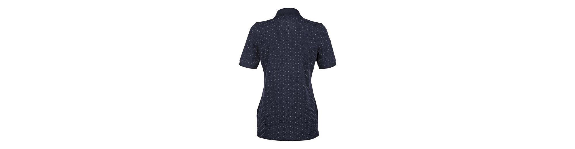 Laura Kent Poloshirt mit süßem Druck Speichern Günstig Online 4rgPVOSXQ1
