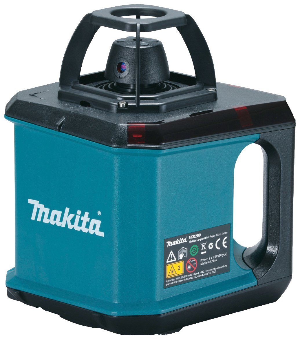 MAKITA Rotationslaser »SKR200Z«