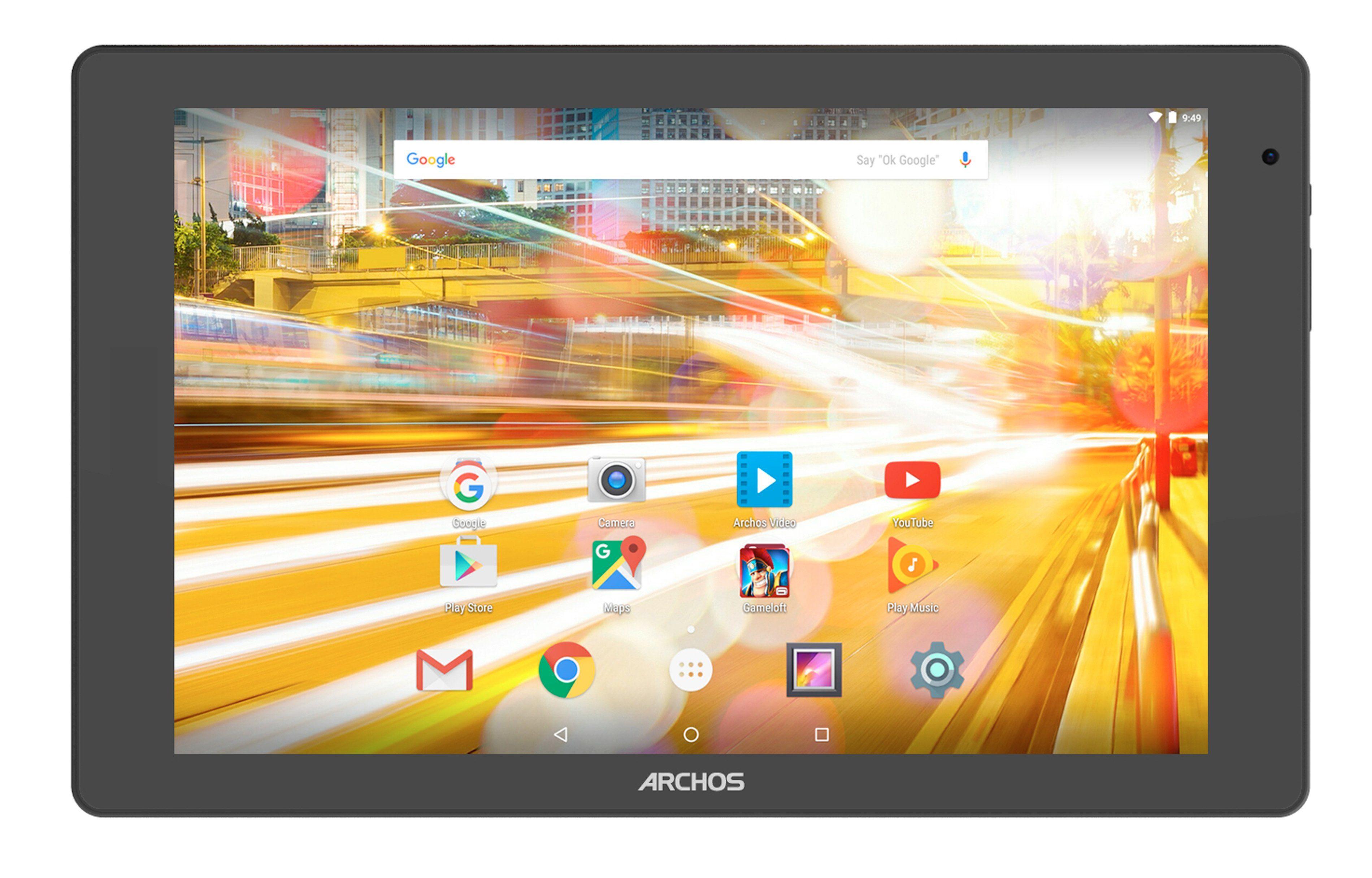 Archos Tablet PC »ARCHOS TAB 101B OXYGEN 32GB«