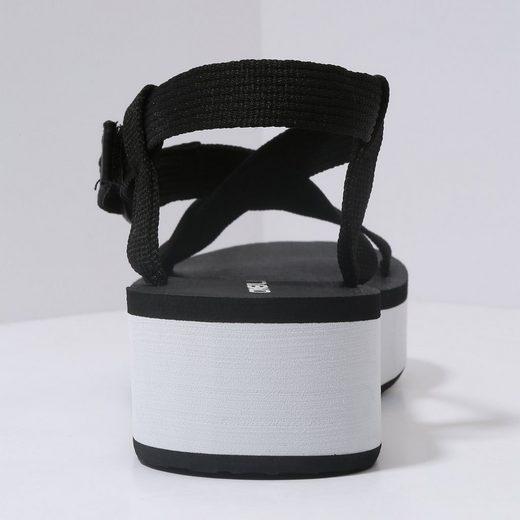 O'Neill Sandalen Velcro wedge