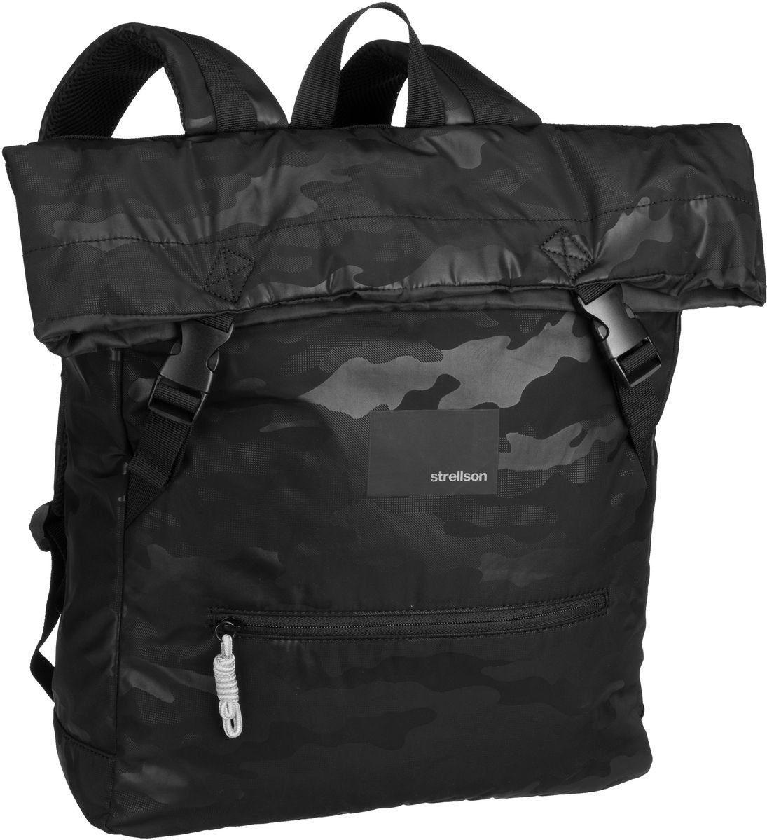 Strellson Rucksack / Daypack »Redbridge Backpack LVF«