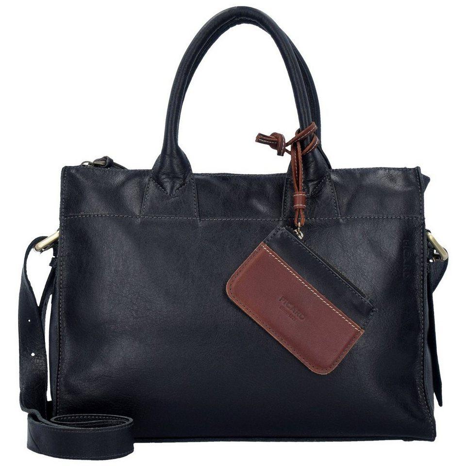 picard true born handtasche leder 32 cm kaufen otto. Black Bedroom Furniture Sets. Home Design Ideas