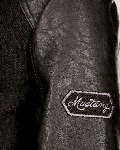 Mustang Blouson, Herren Birnie
