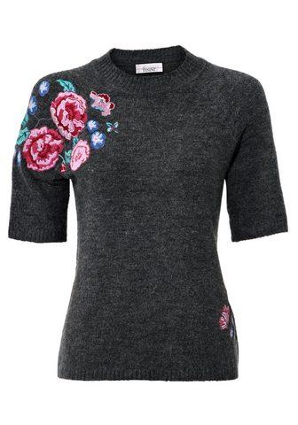 HEINE CASUAL Megztinis su Wolle