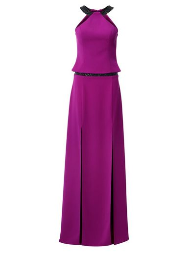 ASHLEY BROOKE by Heine Kleid-Zweiteiler Corsagenoberteil