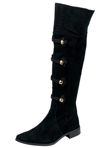 Heine Long Shaft Boots