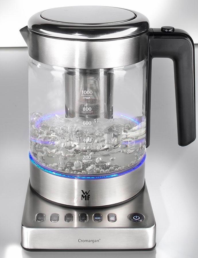 Wasserkocher Glas Wmf : wmf k chenminis glas wasserkocher vario 1 0 liter max 1960 watt online kaufen otto ~ Frokenaadalensverden.com Haus und Dekorationen