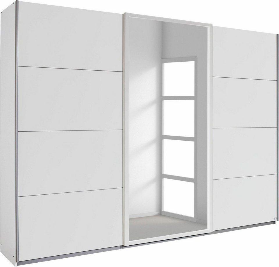 rauch schwebet renschrank mit oder ohne beleuchtung online kaufen otto. Black Bedroom Furniture Sets. Home Design Ideas