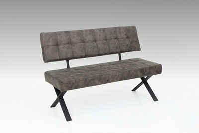 HELA Sitzbank »Donna«, Breite 140 cm