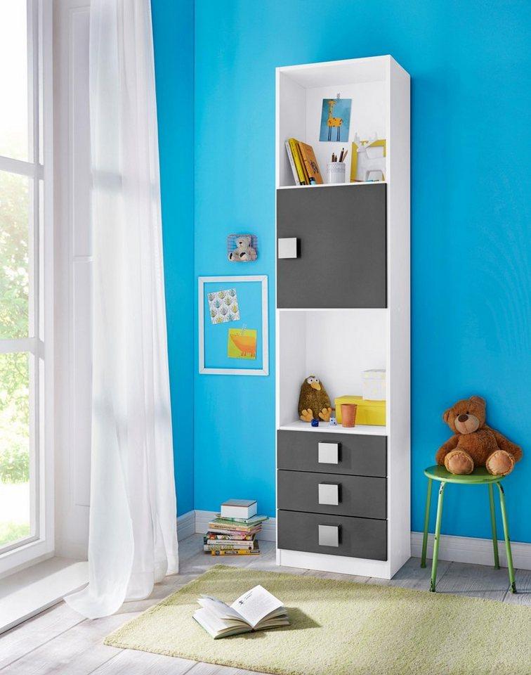 rauch pack s regal online kaufen otto. Black Bedroom Furniture Sets. Home Design Ideas