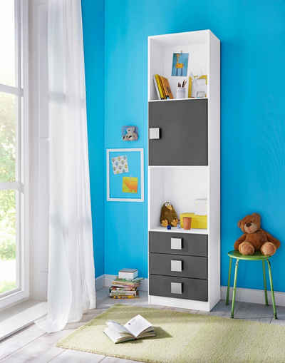Wandregal bücher kinderzimmer  Kinderregal online kaufen » Kinderzimmer-Regal | OTTO