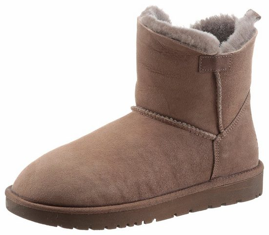 Tamaris Snow Boots, To Slip
