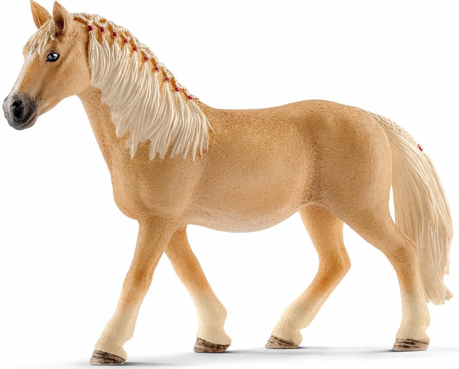 Schleich® Spielfigur (13812), »Horse Club, Haflinger Stute«