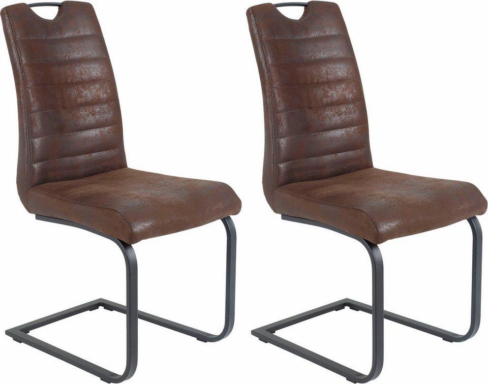 st hle 2 oder 4 st ck online kaufen otto. Black Bedroom Furniture Sets. Home Design Ideas