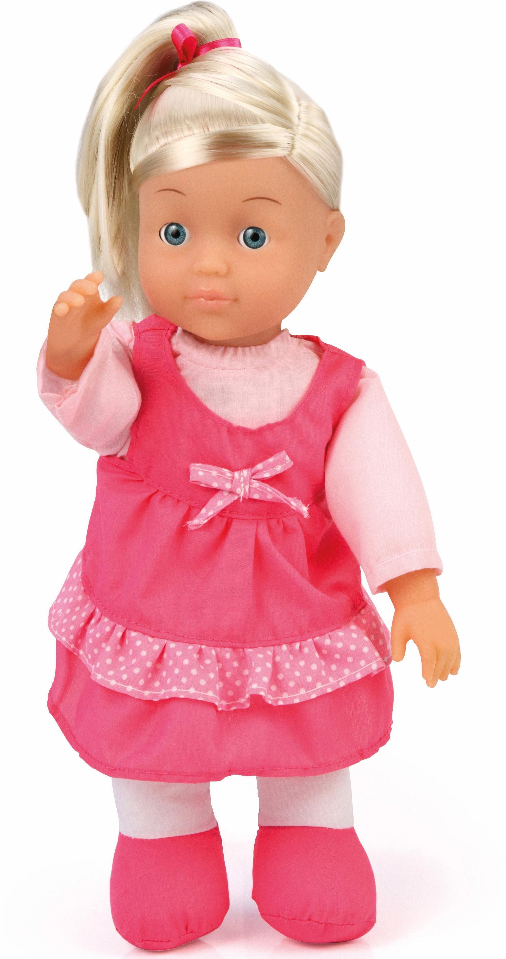 Bayer Design Puppe, »My First Girls, 30 cm«