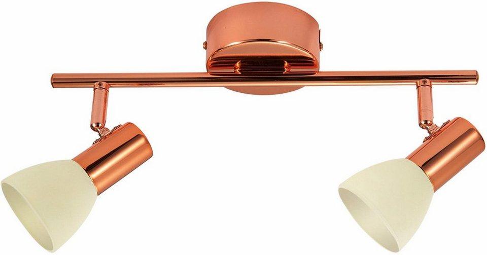 eglo led deckenstrahler glossy 2 2 flammig otto. Black Bedroom Furniture Sets. Home Design Ideas