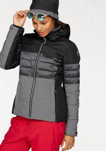 Killtec Skijacke Fayth, Waser Repellent, Windproof And Breathable