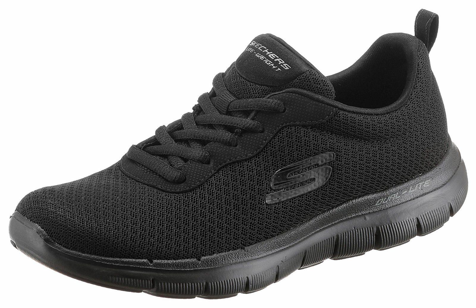 Skechers »FlexAppeal 2.0 Newsmaker« Sneaker, mit Memory Foam