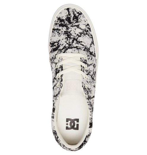Dc Chaussures Chaussures Trase Tx Le - Chaussures