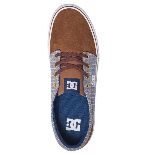 Dc Shoes Schuhe Trase Se
