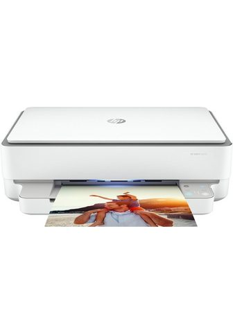 HP Envy 6020 AiO Printer Multifunktionsdr...