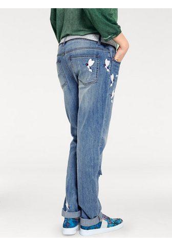 HEINE CASUAL Laisvo stiliaus džinsai Calea s...